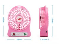 hot product mini fan usb ventilateur