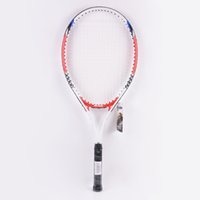 Wholesale New Brand Aluminum alloy Tennis Racket Raquete De Tennis Racquets