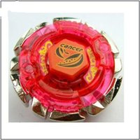beyblade bull - 2016 New outdoors sports kids toys Dark Bull H145SD Metal Fusion D Beyblade BB40 Without Launcher