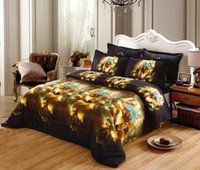 bedspread comforters - JESSY HOME D Wolf bedding set Bedspread comforter bedding sets twin queen king size