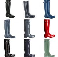 Wholesale Women Men Long Warm spiricle Socks for hunter rainboots high rain shoes welly polar fleece Winter socks Size M L