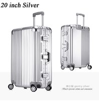 Wholesale quot quot inches ABS PC hard shell lovely cartoon suitcase trolley luggage Pull Rod Travel trunk traveller case box
