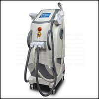 Wholesale RF IPL Yag Laser Professional Salon Device for Skin care Tattoo Hair Removal