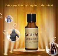 anti hair loss - Original fast Sunburst Andrea Fast Hair Growth Pilatory Essence Human Hair Oil Baldness anti Hair Loss invalid refund alopecia