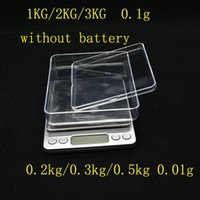 Wholesale Digital electronic scale says g jewelry scale electronic kitchen scale mini bakery called scales accurate grams type tool new
