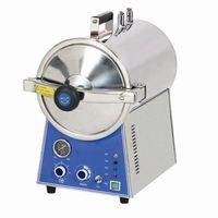 autoclave steam pressure - NEW L Steam Autoclave Sterilizer High Pressure Stainless Steel Dental Lab