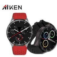 android google voice - Android Smart Watch KW88 phone ROM MB RAM GB Bluetooth Smartwatch Wristwatch Support WCDMA G WIFI Google Voice GPS Map Nano SIM