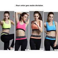 best bra for yoga - Best Price colors Seamless sport Bra Fashion sexy Bra yoga bra4 size for choose