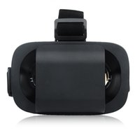 Wholesale 2 generations of new VR storm glasses small house generation VR two generation D glasses virtual reality glasses