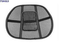 mesh chair office chair - Pawaca Mesh Office Chair Auto Car Back Lumbar Support black chair toilet chair hair chair hair