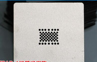 Wholesale Hard drive HDD stencil template for c s p repair works