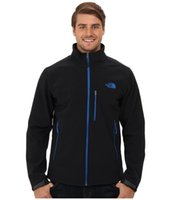 apex sleeves - New Winter North Mens Denali Fleece Jackets Coats Fashion Face SoftShell Apex Bionic Coats Windproof Womens Kids Mens Sportswear New
