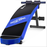 bench women - hot Sit Up Bench fitness equipment for home abdominal waist trainer bench women ab mat the sports equipment