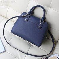 Wholesale Top Hot MKS Handbags PU Leather Women Shoulder Bags Lady Messenger Bag Fashion handbags