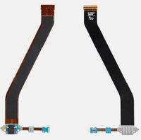 Wholesale GH59 A Original Samsung GT P5210 Galaxy Tab Micro USB Ladebuchse Mikrofon Flex