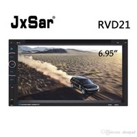 Wholesale Stereo Car DVD DIN support GPS Rear View Camera Autoradio Bluetooth Hand free calls quot Touch Screen Mp3 MP4 MP5 CD Player USB Charger