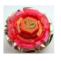 Wholesale Beyblade Single Metal Fusion Fight masters CH120SF DCANCER SUPER BB55 NEW RARE Without launcher Children Birthday Party Gift