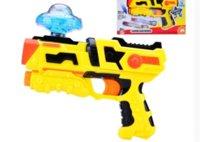 Wholesale 2015 Promotion Toy Pistol Gun Water Paintball Gun Infrared Can Fire A Bullet Water Guns Children s Toys Soft Bullets