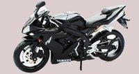 Yzf r1 12 France-2016 jouet cadeau Maisto alliage 1:12 YAMAHA YZF-R1 moto modèle multicolore cadeau collection