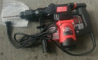 Wholesale Electric hammer alias electric impact drill power W frequency HZ voltage V speed rpm per minute different diameter can be used