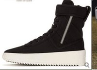 basketball outlet - 2016 fear of god boot running shoes basketball shoes factry outlets with shoes box size