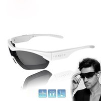 Wholesale K2 Hands free Smart Touch Control Sun Glasses Wireless Bluetooth Stereo Headset Earphones Sunglasses for iPhone Samsung HTC