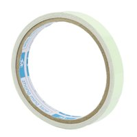 Wholesale MM M Luminous Tape Self adhesive Glow In The Dark Safety Stage Home Decorations