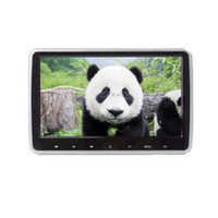 Wholesale Car DVD Inch TFT Screen DVD Headrest HDMI Port DVD Headrest P Car Seat Headrest