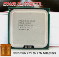 Wholesale Original Xeon e5450 Intel Xeon E5450 Processor GHz MB MHz Quad Core Server CPU Close to Core Quad Q9650 free cpu