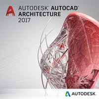 autocad architecture - Autodesk AutoCAD Architecture English with disc Full Version