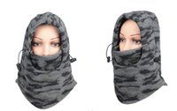 best adult bike helmet - Autumn Winter Bandana Bike Helmet Neck Face Mask Sport Headband Warm Full Mask For Women Face Mask Best Lower Full Face Adults Scarves