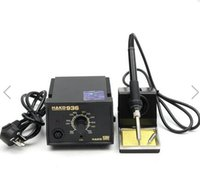 Wholesale 220V W Soldering Station Constant Temperature Electric Welding Machine Anti Static
