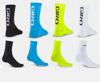 bicycle professional - High quality Professional Brand Cycling sport socks Protect feet breathable wicking socks cycling socks Bicycles Socks