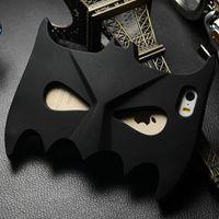 batman blackberry case - Batman Soft Silicone D Cartoon Case Cover Mobile Cover for iphone S SE S Plus Samsung S5 S6 A7