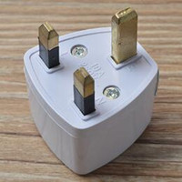 ac jacks - Universal Travel Power Plug Adapter Adaptor US EU UK AU Standard Plug AC Power Converter Head Connector Wall Socket Jack