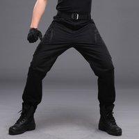 Wholesale Cheap Archon IX9 city SWAT tactical pants For Sale Men s outdoor trousers for training pants Online