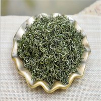 aromatic tea - Mount Huangshan Mao Fengye tea tea Green Tea authentic handmade spring farm wild aromatic tea g