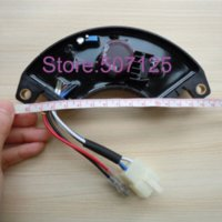 Wholesale 250V uF Avr for honda Automatic voltage regulator generador parts for generators single phase lines kw