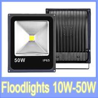 Wholesale HOT SALES Newest V LED luminaire light W W W W IP65 LED Flood Light Floodlight LED street Lamp