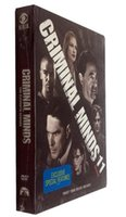 Wholesale 2016 Criminal Minds The Season Eleven eleventh Disc Set US Version Boxset New