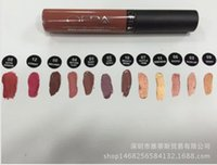 aries charm - OFRA Liquid Lipsticks long lasting lip gloss Manny MUA X Ofra makeup lipgloss Aries charmed hypno high quality