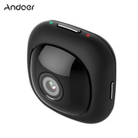 Wholesale New Andoer G1 Portable Pocket Super Mini Camera P FPS Full HD Degree Wide Angle Wifi App Remote Control Auto Selfie Camera