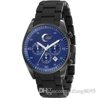 Cheap TOP QUALITY BEST PRICE   NEW BLACK SILICON CHRONOGRAPH MENS LATEST WRIST WATCH AR5921