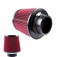 Wholesale Hot Sale Universal Car Cold Air Intake Filter mm Height mm New Car Accessories
