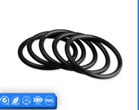 Wholesale Black NBR70A O Ring Seals ID36 mm C S2 mm OR3143 OR3200 AS568 Standard Set