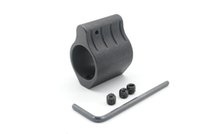 barrel length - New Low Profile Micro AR15 Gas Block Standard Barrel quot Inside Diameter Inch Length