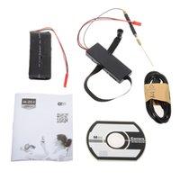 Wholesale HD p Mini DV Spy IP Camera WiFi DIY Camera Module Wireless Hidden DVR Video Recorder Degree cm Lens Cable Support APP Remote View