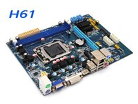 Wholesale 2014 most popular computer motherboard ddr3 lga socket computer part core i3 i5 i7 direct buy from china