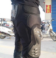 armor shorts - Motorcycle pants Mesh with armor off road motorcycle pants shorts Motorcycle protective gear