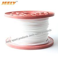 Wholesale mm strands Braided UHMWPE Hangglider Towing Winch Rope m